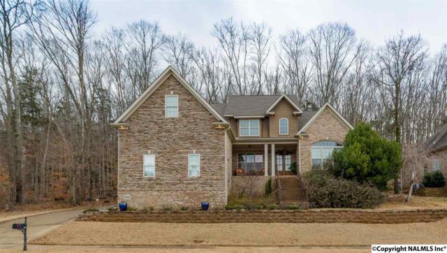 7093 Pale Dawn Place, Huntsville, AL 35763 (MLS #1085201) :: Legend Realty