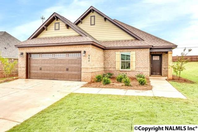 104 Kinglet Way, Madison, AL 35756 (MLS #1085208) :: Capstone Realty