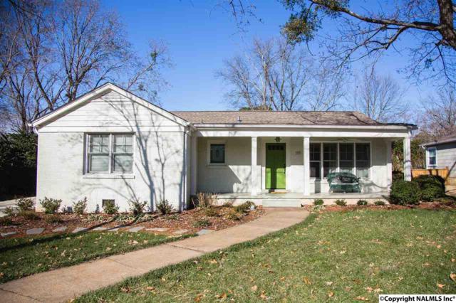 1111 Bluefield Avenue, Huntsville, AL 35801 (MLS #1085227) :: Capstone Realty