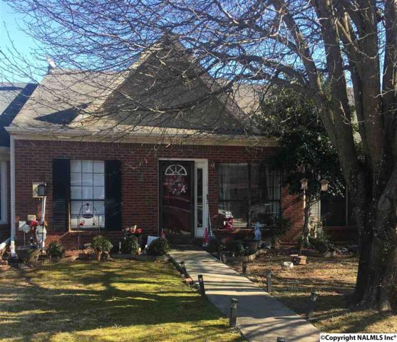 1906 W West Brownstone Court, Decatur, AL 35603 (MLS #1085247) :: Capstone Realty
