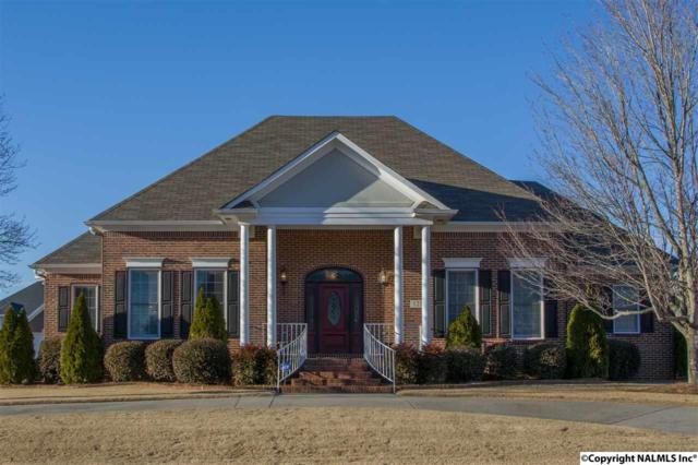 121 Hidden Creek Drive, Huntsville, AL 35806 (MLS #1085256) :: Intero Real Estate Services Huntsville
