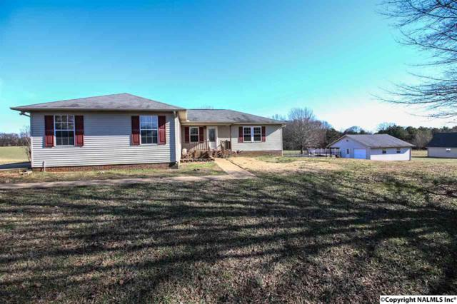 117 Thornton Drive, Rogersville, AL 35652 (MLS #1085260) :: RE/MAX Alliance
