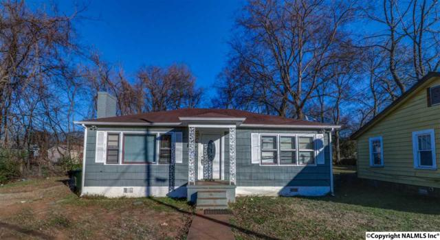 906 Appleby Street, Huntsville, AL 35816 (MLS #1085275) :: RE/MAX Alliance