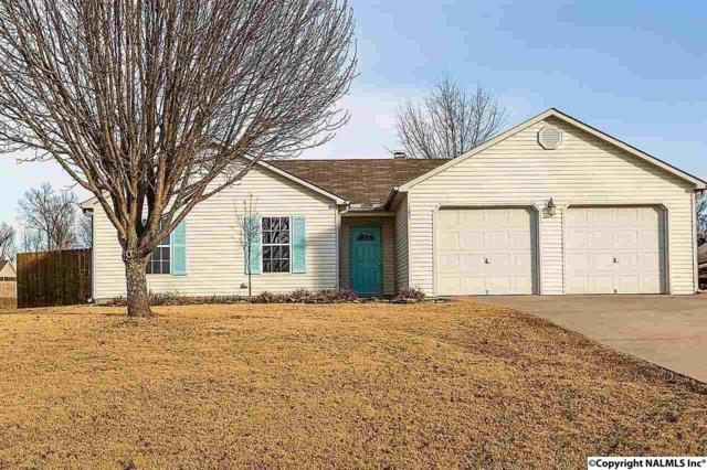123 Meadow Green Drive, New Market, AL 35761 (MLS #1085287) :: Capstone Realty