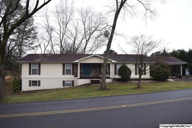 20 NE 10TH AVENUE, Arab, AL 35016 (MLS #1085290) :: Amanda Howard Real Estate™