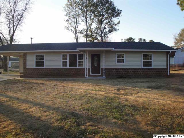 702 Betty Street, Decatur, AL 35601 (MLS #1085295) :: Intero Real Estate Services Huntsville