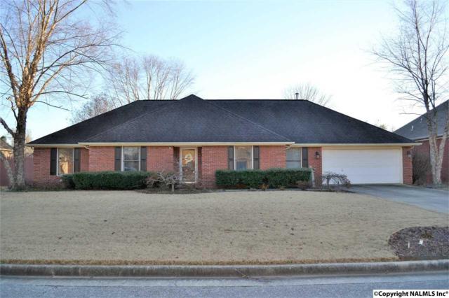 2303 Cumberland Place, Decatur, AL 35603 (MLS #1085301) :: Capstone Realty