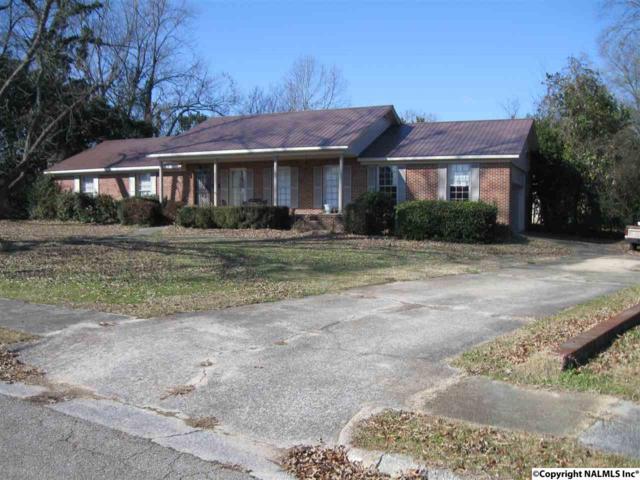 108 Turrentine Court, Gadsden, AL 35901 (MLS #1085310) :: Intero Real Estate Services Huntsville