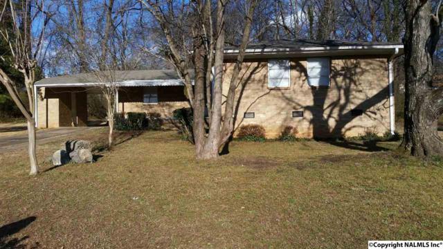 2214 Viscount Drive, Huntsville, AL 35810 (MLS #1085311) :: Intero Real Estate Services Huntsville