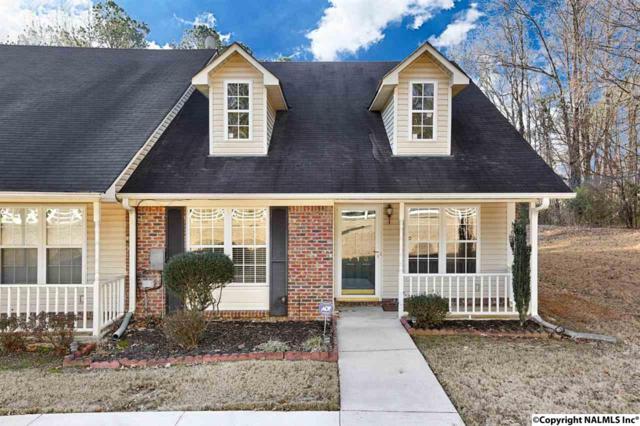 710 Hobbs Road, Huntsville, AL 35803 (MLS #1085341) :: Capstone Realty