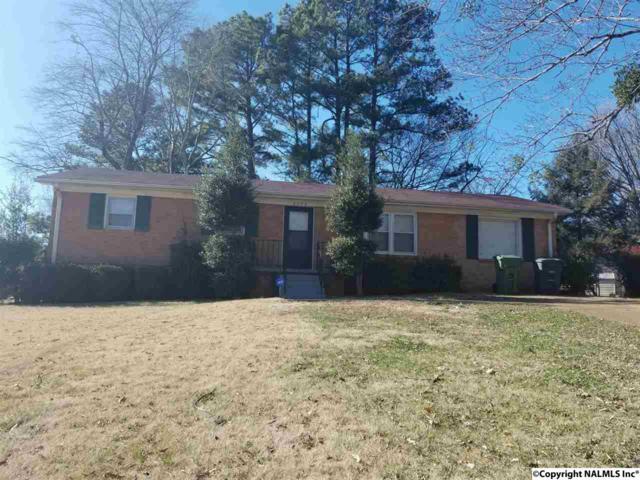 2902 Ford Place, Huntsville, AL 35810 (MLS #1085347) :: Intero Real Estate Services Huntsville