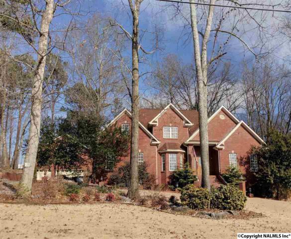 205 Stone Valley Drive, Huntsville, AL 35806 (MLS #1085376) :: Intero Real Estate Services Huntsville