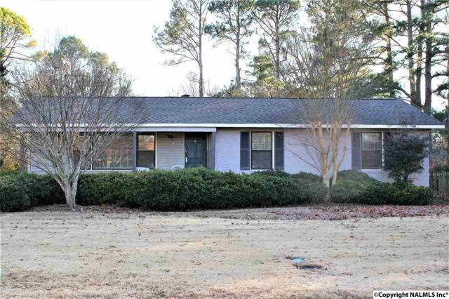 2417 Woodland Street, Decatur, AL 35601 (MLS #1085377) :: Capstone Realty