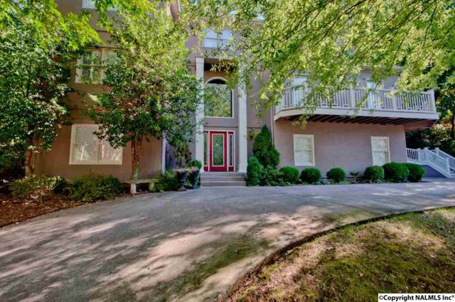 1621 Chandler Road, Huntsville, AL 35801 (MLS #1085388) :: Capstone Realty