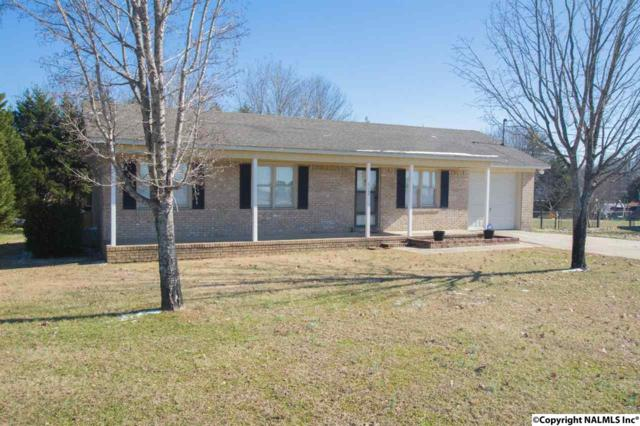 21180 Clement Gin Road, Athens, AL 35613 (MLS #1085418) :: Capstone Realty