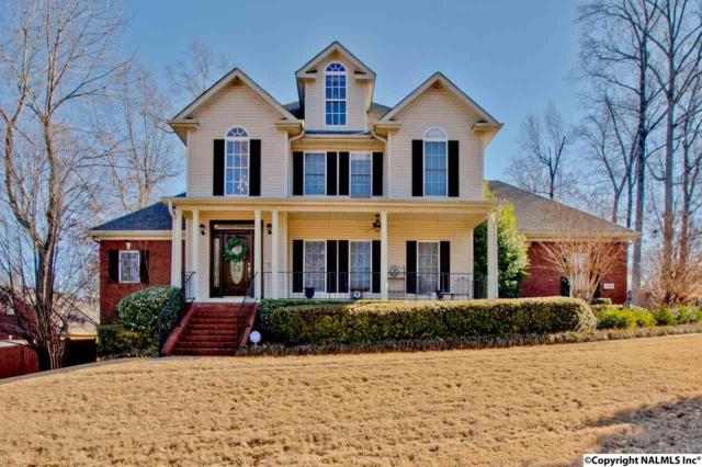 143 Greenlawn Drive, Meridianville, AL 35759 (MLS #1085419) :: Intero Real Estate Services Huntsville