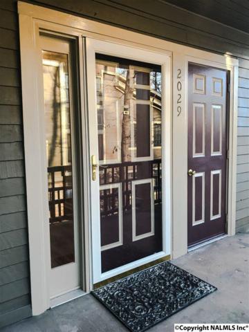 2029 Woodlawn Drive, Huntsville, AL 35802 (MLS #1085421) :: Capstone Realty