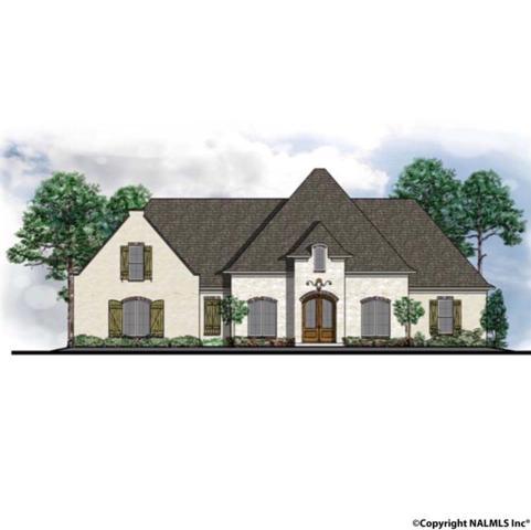 12886 Brookhaven Circle, Athens, AL 35613 (MLS #1085422) :: Capstone Realty