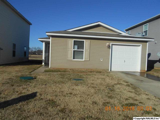 191 Cloverbrook Drive, Harvest, AL 35749 (MLS #1085426) :: Capstone Realty