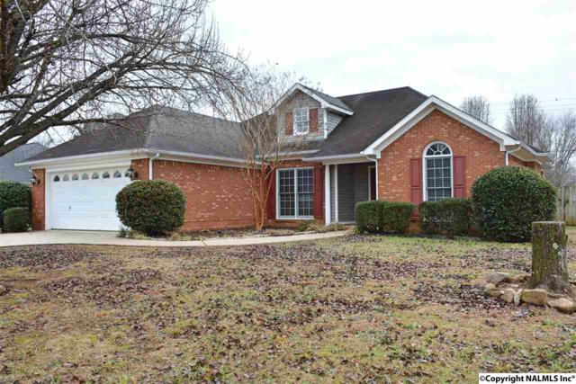 210 Finton Court, Huntsville, AL 35811 (MLS #1085433) :: Intero Real Estate Services Huntsville