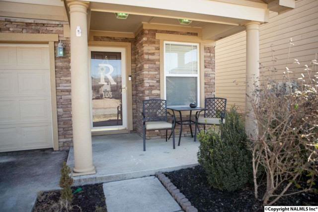103 Darrow Creek Drive, Owens Cross Roads, AL 35763 (MLS #1085439) :: Amanda Howard Real Estate™