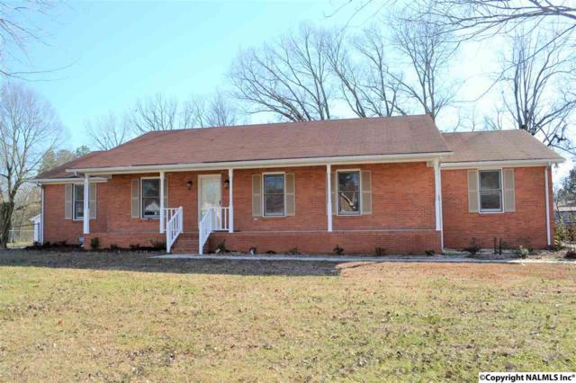 27578 Azalea Trail, Athens, AL 35613 (MLS #1085440) :: Amanda Howard Real Estate™