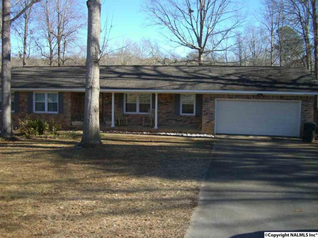 1207 Wildwood Avenue, Scottsboro, AL 35769 (MLS #1085443) :: RE/MAX Alliance