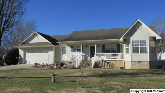59 Nancy Avenue, Boaz, AL 35957 (MLS #1085455) :: Amanda Howard Real Estate™