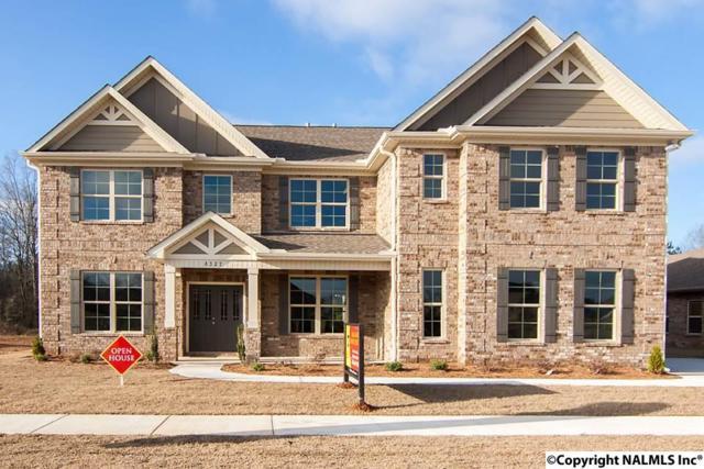 8315 Anslee Way, Huntsville, AL 35806 (MLS #1085457) :: Intero Real Estate Services Huntsville