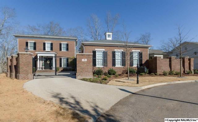18 College Hill Circle, Huntsville, AL 35806 (MLS #1085475) :: Intero Real Estate Services Huntsville