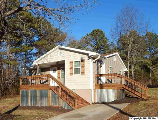 187 Townsend Drive, Huntsville, AL 35811 (MLS #1085488) :: Intero Real Estate Services Huntsville