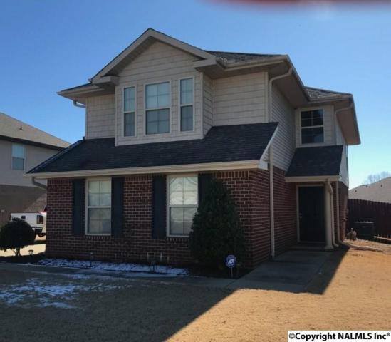 159 Fields Pond Drive, Madison, AL 35756 (MLS #1085500) :: Capstone Realty