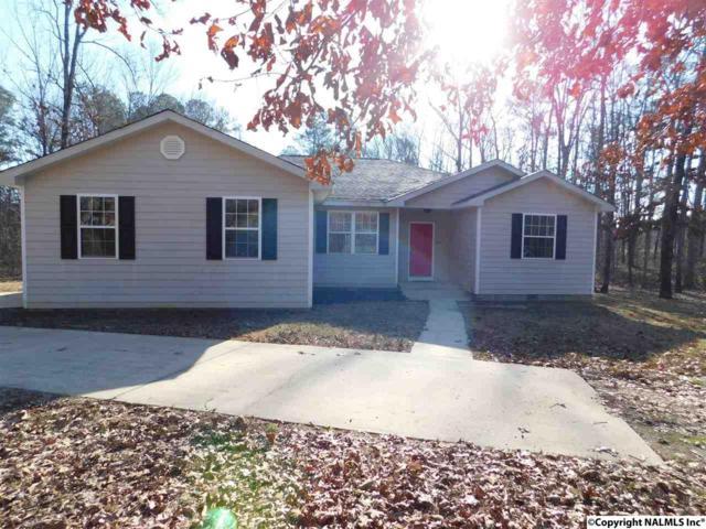 1431 County Road 131, Cedar Bluff, AL 35959 (MLS #1085505) :: Capstone Realty
