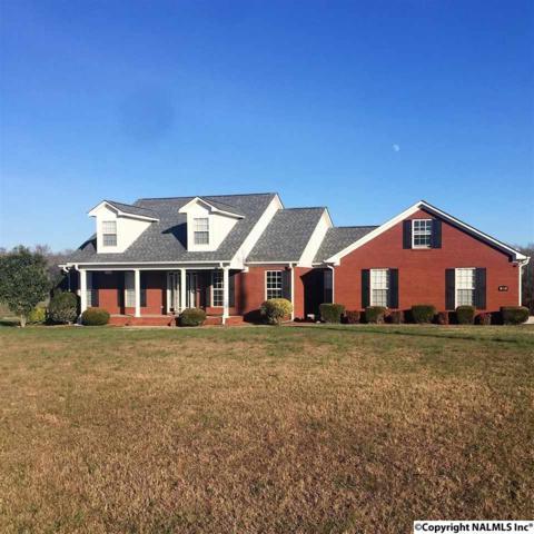 2041 Scott Road, Hazel Green, AL 35750 (MLS #1085516) :: Intero Real Estate Services Huntsville