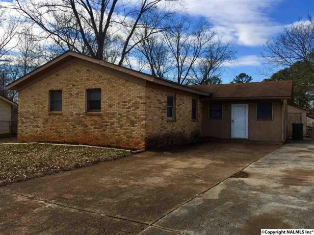 610 Royal Oaks Drive, Huntsville, AL 35811 (MLS #1085523) :: Intero Real Estate Services Huntsville