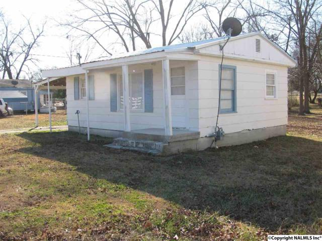 1103 Pattillo Street, Hartselle, AL 35640 (MLS #1085528) :: Capstone Realty