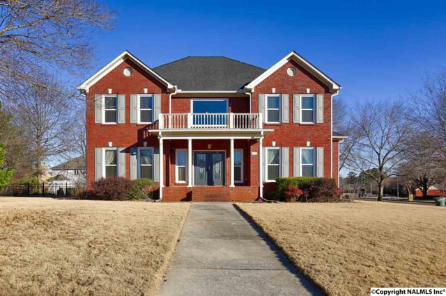 129 Hunington Circle, Madison, AL 35758 (MLS #1085529) :: RE/MAX Distinctive | Lowrey Team