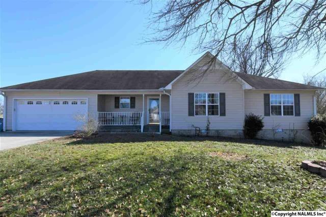 362 Land Circle, Albertville, AL 35950 (MLS #1085532) :: RE/MAX Distinctive | Lowrey Team