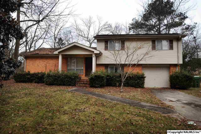 517 Spencer Drive, Huntsville, AL 35806 (MLS #1085551) :: Intero Real Estate Services Huntsville