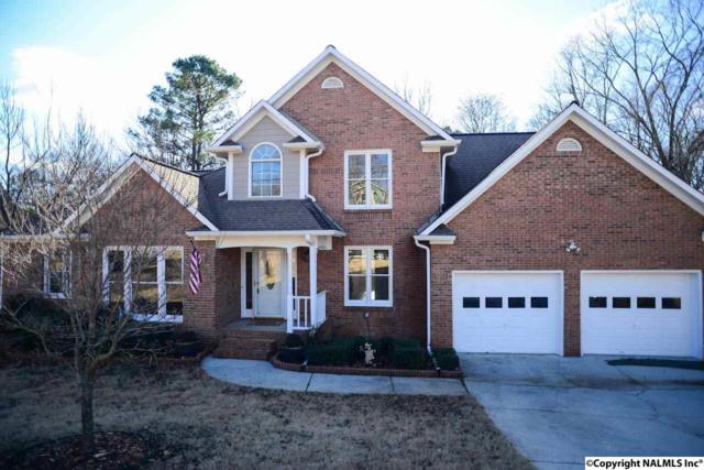 903 Highland Drive, Madison, AL 35758 (MLS #1085558) :: Amanda Howard Real Estate™