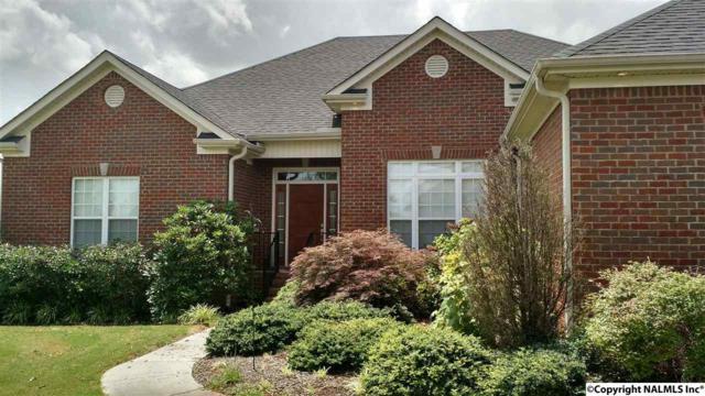 25575 Gray Stone Drive, Madison, AL 35756 (MLS #1085559) :: Intero Real Estate Services Huntsville