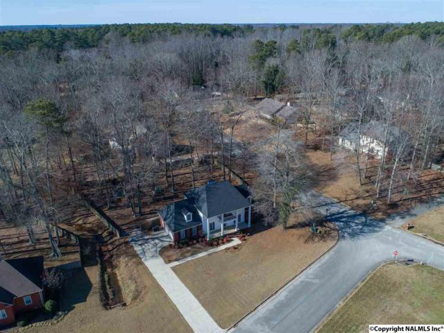14341 Fox Hollow Road, Harvest, AL 35749 (MLS #1085571) :: Intero Real Estate Services Huntsville