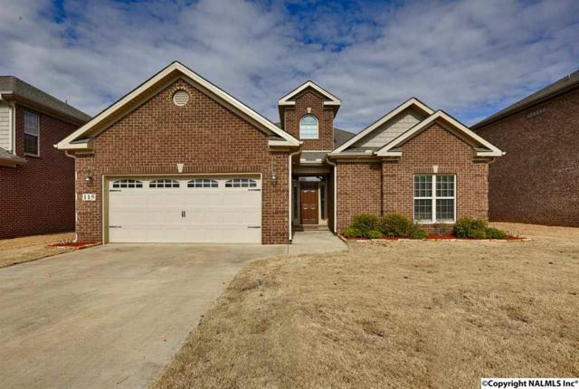 115 Properzi Way, Huntsville, AL 35824 (MLS #1085596) :: Intero Real Estate Services Huntsville