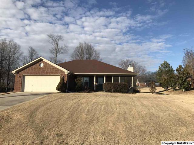 113 Populus Drive, Harvest, AL 35749 (MLS #1085601) :: Intero Real Estate Services Huntsville