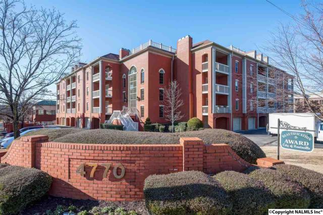 4770 Whitesburg Drive, Huntsville, AL 35802 (MLS #1085609) :: Intero Real Estate Services Huntsville