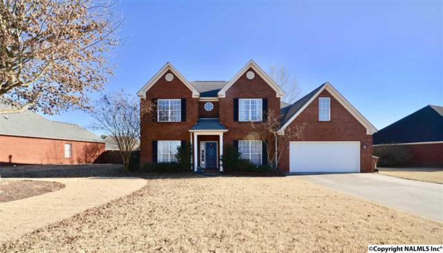 604 Meadowview Drive, Hartselle, AL 35640 (MLS #1085628) :: Amanda Howard Real Estate™