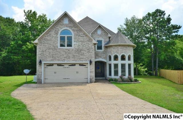 41 Saint Sebastian Drive, Cullman, AL 35057 (MLS #1085632) :: Capstone Realty
