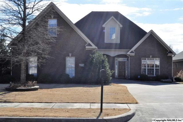 25772 Summerwood Drive, Madison, AL 35756 (MLS #1085643) :: Intero Real Estate Services Huntsville