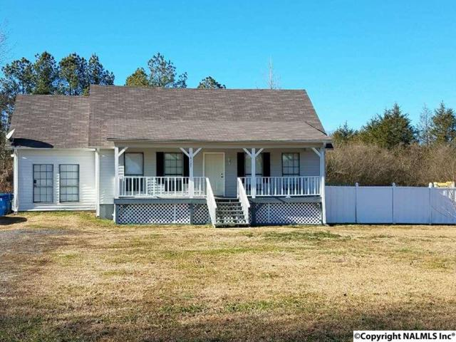 4175 County Highway 25, Guntersville, AL 35976 (MLS #1085691) :: Amanda Howard Real Estate™