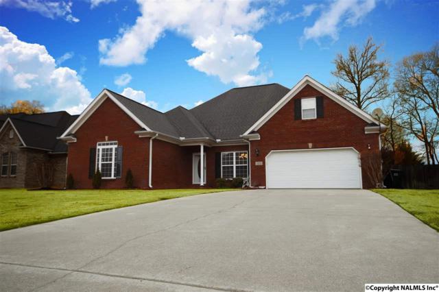 2232 Almon Way, Decatur, AL 35603 (MLS #1085693) :: Amanda Howard Real Estate™